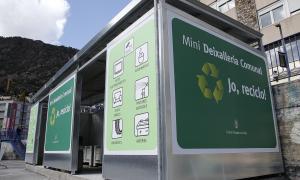 Les activitats serveixen per conscienciar sobre el reciclatge.