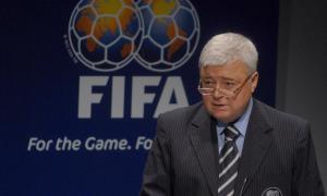 Ricardo Teixeira és l'expresident de la Confederació Brasilera de Futbol i està investigat per un presumpte delicte de blanqueig.