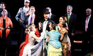 Andorra, Sant Julià, Claror, òpera, Temporada, Jonaina Salvador, Mozart, cor,