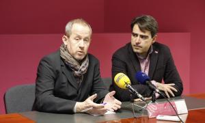 """SDP mostra el seu """"total rebuig"""" de l'acord per poder importar deixalles"""