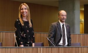 """Naudi mostra la preocupació per les despeses """"irregulars"""" de Bonet"""