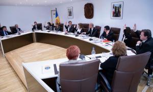 L'oposició critica que la pressa amb Meritxell costarà cara als ciutadans