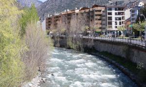 Vila estima que el cost del ràfting es reduirà a uns 400.000 euros