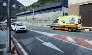 Ambulàncies del Pirineu separa l'activitat privada de la pública