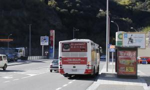 Demanda judicial contra el plec de bases de les línies d'autobús
