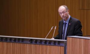 """Naudi diu que el procés per a la reforma competencial """"no afavoreix el consens"""""""