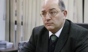 Alfons Alberca és el fiscal general.