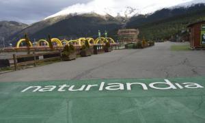Nova oficina de l'oferta de Naturlàndia al centre del poble