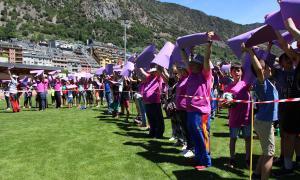 Participants en una jornada anterior organitzada per Assandca.