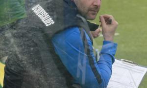 Josep Manel Ayala és nou assistent tècnic de l'Inter Club Escaldes després de penjar les botes a finals de l'any 2018