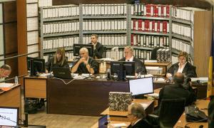 L'advocat Josep Antoni Silvestre estudia encara si presentar recurs d'empara.