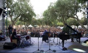 Latin Stride&Flamenco ja té el disc enregistrat i fa un tast a la Massana
