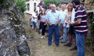 El 'Fem ruta' programa una visita guiada al camí de l'Últim Càtar