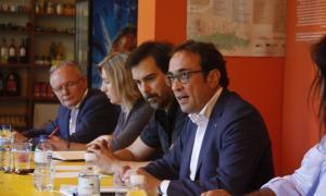 La Generalitat destina 1,2 milions a millorar l'accés a nuclis de muntanya