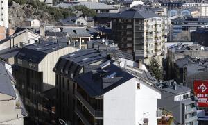 Els residents no lloguen els pisos perquè no els tenen declarats.