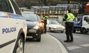 La policia desenvolupa diverses campanyes al llarg de l'any.