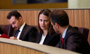 El PS demana al Govern que expliqui les conseqüències de la reforma laboral de DA