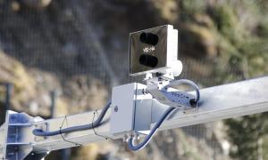 Fins a finals de la propera setmana, no s'espera que els dos radars estiguin operatius.