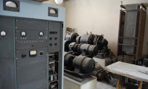 L'amiant es va detectar en la recent campanya de restauració dels emissors, que va arrencar al maig i es va suspendre al juliol.