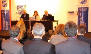 Un dels esdeveniments que organitza l'Skål Club d'Andorra.