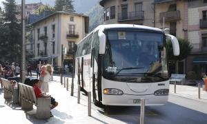 Els usuaris que utilitzen el servei de bus lliure enguany són 2.653