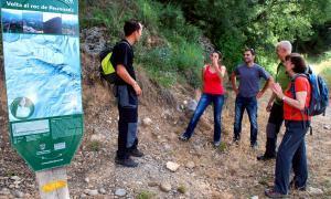 Les pernoctacions al Pallars Jussà creixen un 18% des de l'any 2013