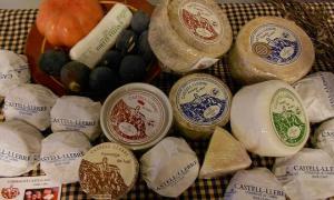 El 'Parlem de formatge 2019' inclou també visites guiades a formatgeries.