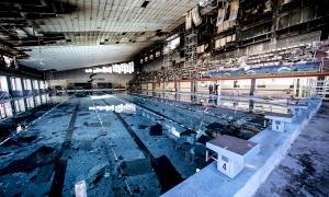 La reconstrucció del centre esportiu dels Serradells podrà començar.