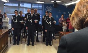 Escaldes-Engordany incorpora tres nous agents de circulació