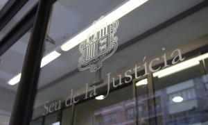 Condemnat el venedor d'un BMV per manipular el quilometratge
