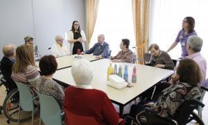 El SAAS regularitza quinze places d'auxiliars eventuals a El Cedre