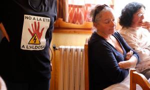 L'Aldosa Veïns veu deficiències en la informació i farà al·legacions