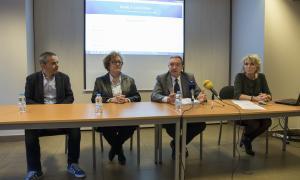 La CEA enquestarà gent de tot el món perquè valorin Andorra