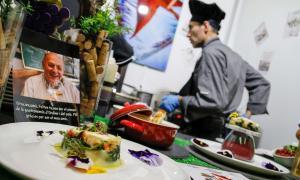 La 26a Mostra Gastronòmica aplega prop de 400 persones