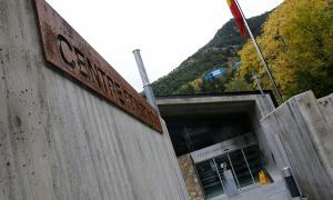 Una dotzena de persones són voluntàries al centre penitenciari de la Comella
