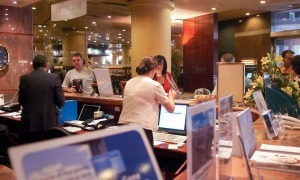 La pandèmia ha castigat amb força el sector hoteler.