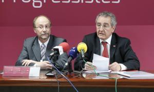 Bartumeu carrega contra Saboya per autoproclamar-se ministre