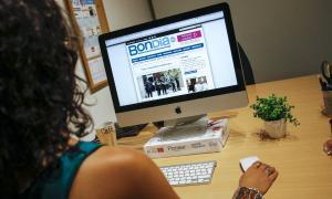 El web del BonDia creix un 20% i es consolida com un referent