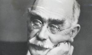 Gálvez s'atreveix amb Kipling