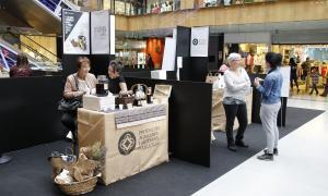 Calvó destaca la innovació dels productes agrícoles i artesans d'Andorra