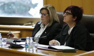 El PS analitza l'aplicació legal del GAdA després de reunir-se amb el Sitca