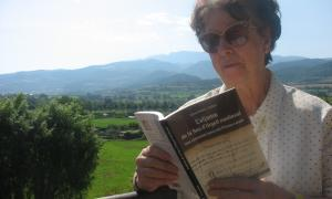 """Andorra, jueus, Carme Batlle, llibre, """"L'aljama de la Seu d'Urgell medieval"""""""