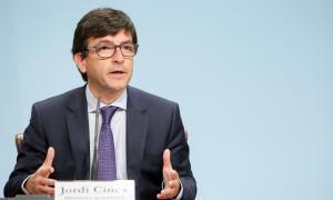 El sistema informàtic de l'intercanvi d'informació costarà 573.000 euros