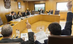 Andorra la Vella rebaixa al 7% la cessió en sòl urbà consolidat