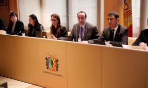 La Massana presenta un dèficit de 635.000 euros el primer semestre