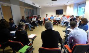 El Partit Socialdemòcrata fixa el congrés per al 26 de novembre
