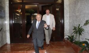 """Els Pujol van obtenir 70 milions de benefici """"no justificat"""" al país"""