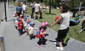 La taxa de mortalitat infantil a Andorra està entre les més baixes