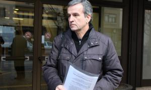 Corts no admet la querella criminal de Nomen contra Cinca per injúries Eusebi Nomen