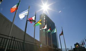 Andorra, en contra d'una resolució de l'ONU per prohibir les armes nuclears
